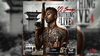 22 Savage - Tired [Nothing 2 Live 4]
