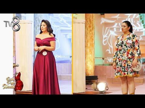 Sabiha'nın İnanılmaz Değişimi | Doya Doya Moda 105. Bölüm