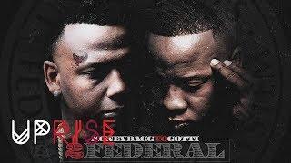 Moneybagg Yo & Yo Gotti - Can't Do It (2Federal)