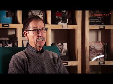 Vidéo de Joël Drogland