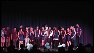 Acquire A Cappella - Circle of Life (Cover) Acquirefest 2016