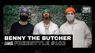 Benny the Butcher - LA Leakers Freestyle