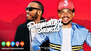 Chance The Rapper & Anderson .Paak - Let Me Get Down (Ocean Mix)