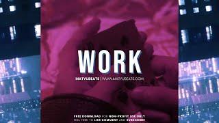 "[FREE] | ""Work"" | J Hus x Geko x MoStack Type Beat | UK Rap Instrumental | Afropop / Afrobeats | NEW"