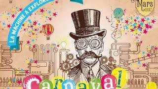 Le 27ème Carnaval de Chambéry