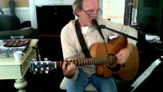 Supertramp cover - Give a Little Bit