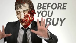 Overkill's The Walking Dead - Before You Buy
