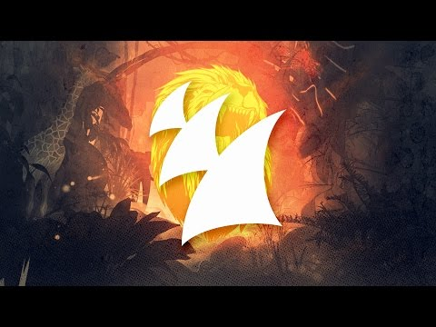 Codeko feat. RAPHAELLA - Walking With Lions (Official Electric Zoo Anthem) [ZAXX Remix]