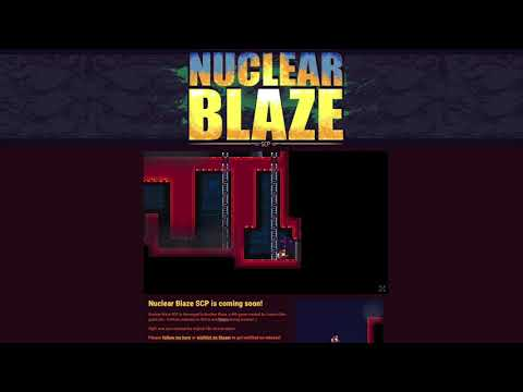 Nuclear Blaze SCP -Steam-