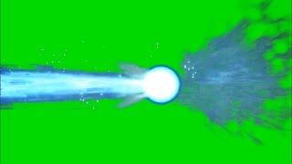 Green Screen Dragon Ball Z / Goku Effects