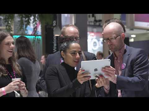 Trust in you I Expo Impressions I DMEXCO19