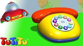 TuTiTu Toys | Phone