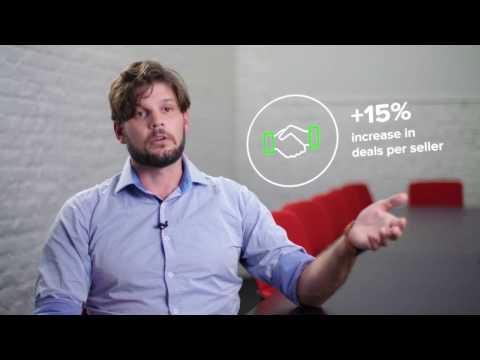 AdRoll – Infer Predictive Sales & Marketing Success Story