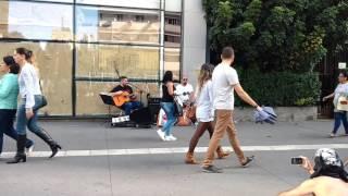Eduardo Cassoli - Cover Pearl Jam