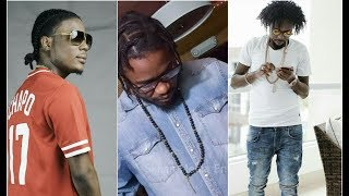 Not Nice Dominates Trending With Masicka And Popcaan Two Songs