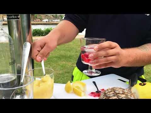 Kranmärkt drinktips nr 4: En svalkande Skräphög