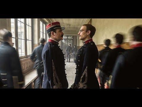 El oficial y el espi?a - Trailer espan?ol (HD)