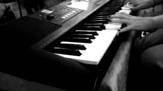 Nightwish - Taikatalvi (imaginaerum album) - piano cover