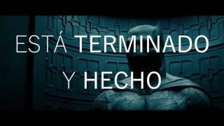 Skillet - Feel Invincible (sub español)//Batman v Superman//