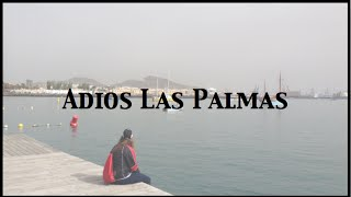 Adios Las Palmas