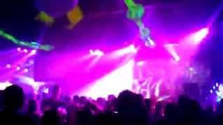 Vertical Mode @ World Trance