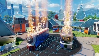 Official Call of Duty®: Black Ops III – Nuk3town Bonus Map Trailer