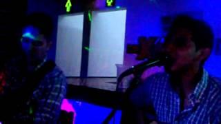 Mi Niña Bonita - Chino y Nacho (By MoKademia) LIVE
