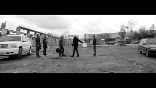 The Russian rap | the Caspian freight - a camp goes to the sky