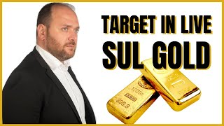 LIVE trading: operazione in diretta su Oro durante i NFP