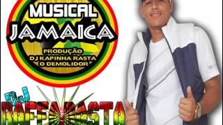 CABEÇA DE GELO [MUSICAL JAMAICA]