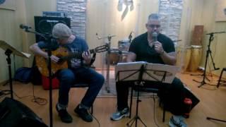 ana Carolina - a canção tocou na hora errada - marcelo romano e zé canoa