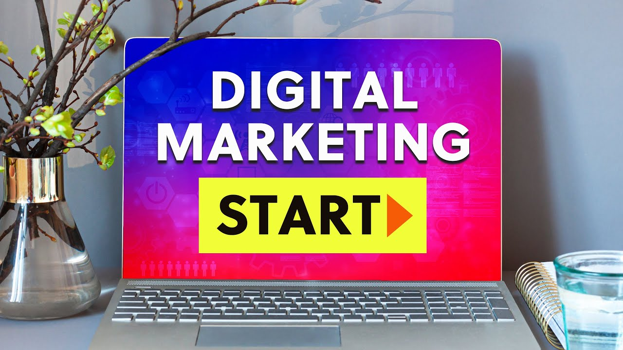 How to Start Digital Marketing?