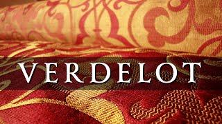 "Verdelot ""Sit Nomen Domini Benedictum"" Polyphony"