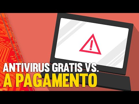 Antivirus Gratis vs. Antivirus a Pagamen …