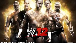 "WWE '12 Official Theme Song: ""Fight!"" by Oleander + Download Link"