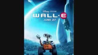 WALL•E Original Soundtrack - M-O
