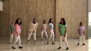 IPD 19  Korean Dance