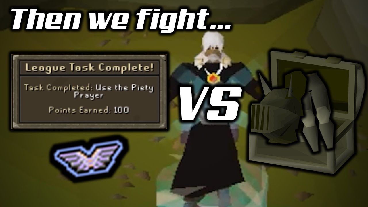 Rargh - With different regions unlocked, we both have a VERY different approach (#6)