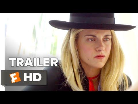 J.T. LeRoy Trailer (2019)