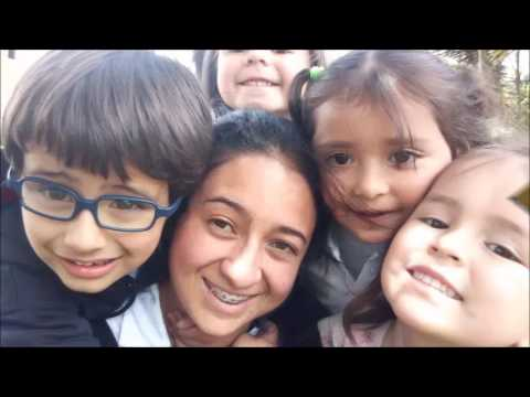 Andrea T. - Au Pair Professional from Colombia!