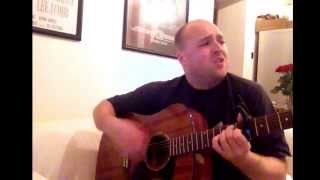 Andy Letts - Bright Lights Bigger City (Cee-Lo Green Acoustic Cover)