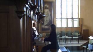 Daria Burlak - Gabriel Pierné - Prélude op.29