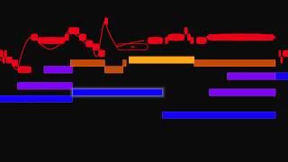 Bach, Goldberg Variations, Aria (da capo), BWV 988