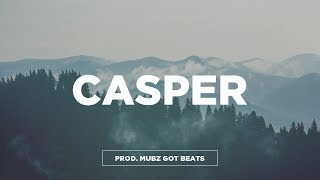 "(Free) Mozzy Type Beat - ""Casper"" Feat. Young Thug 