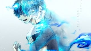 Blue Exorcist AMV - If you could see me now