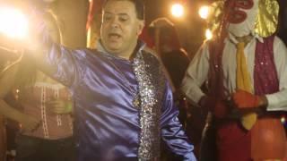 """Edwin Gomez """"El Fantasma""""  Prestame La Nariz Video oficial"""