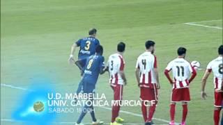 PROMO MARBELLA vs UCAM MURCIA C.F