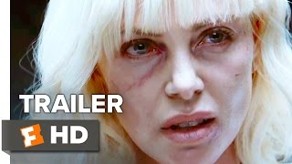 Atomic Blonde Trailer #1 (2017) | Movieclips Trailers