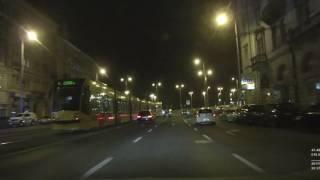 RendeljKínait blog - Mini0805 DVR kamera éjszakai teszt