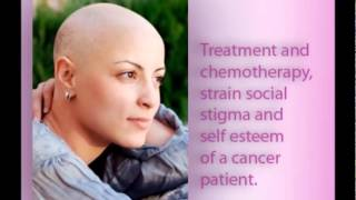 Breast Cancer (Song: I'm going to love you through it by: Martina McBride)